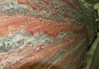Minerai de potasse d'Alsace