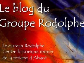 Le blog du Groupe Rodolphe