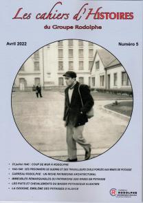 Les publications du Groupe Rodolphe